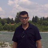 Ayoub Ibararhen