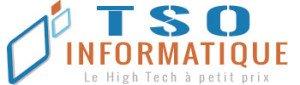 Logo TSO Informatique