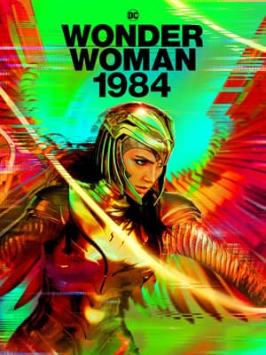 Regarder en streaming Wonder Woman 1984 sur Amazon Prime