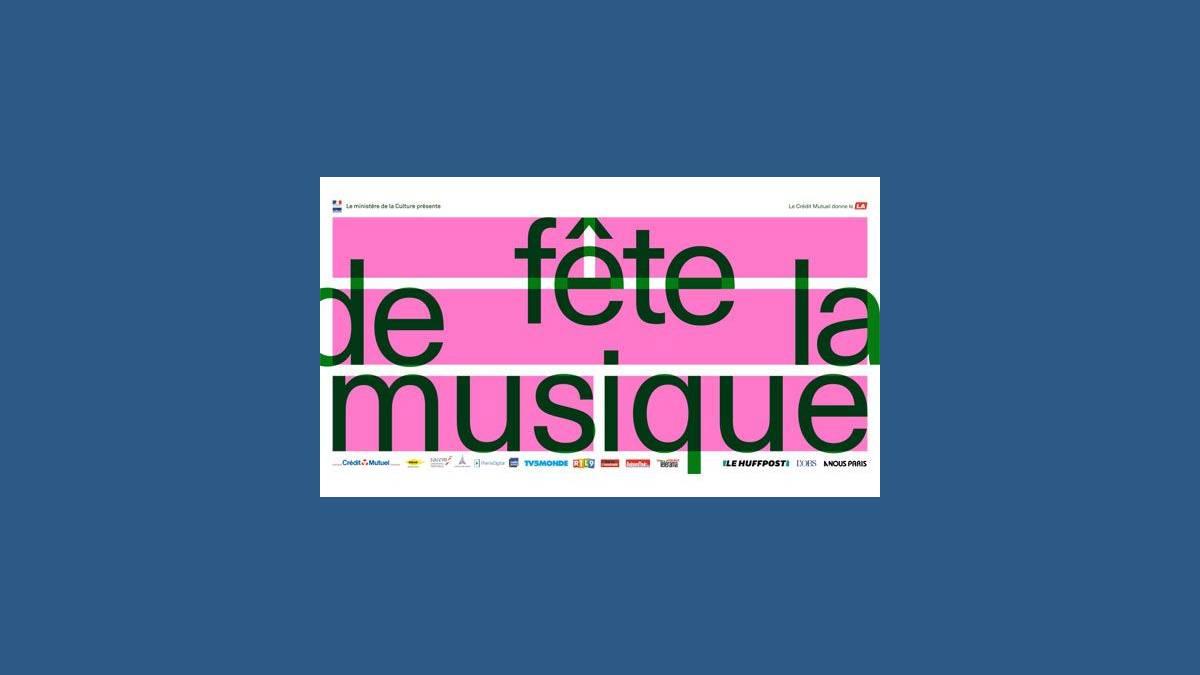 37e édition de la Fête de la musique 2018