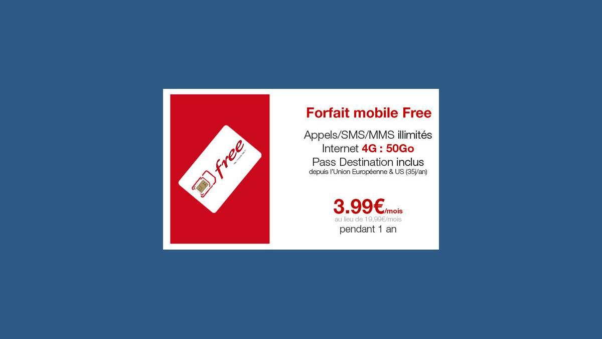 Free Mobile sur Vente-privée.com