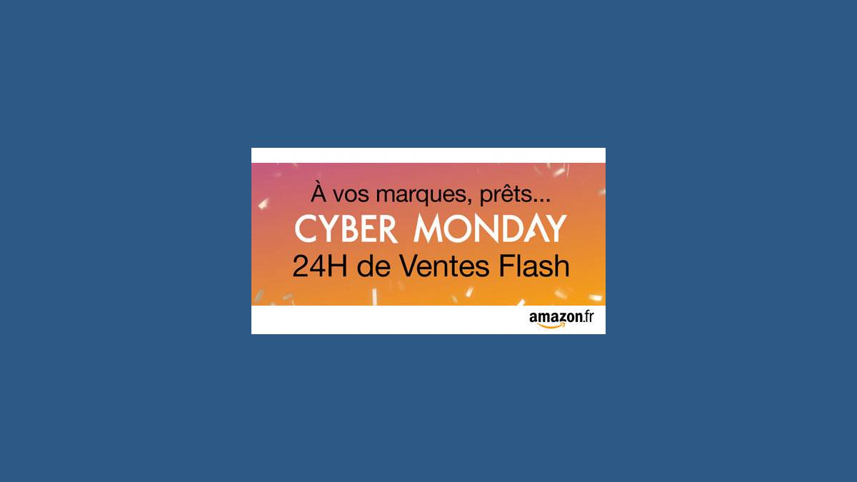 Amazon Cyber Monday 24h
