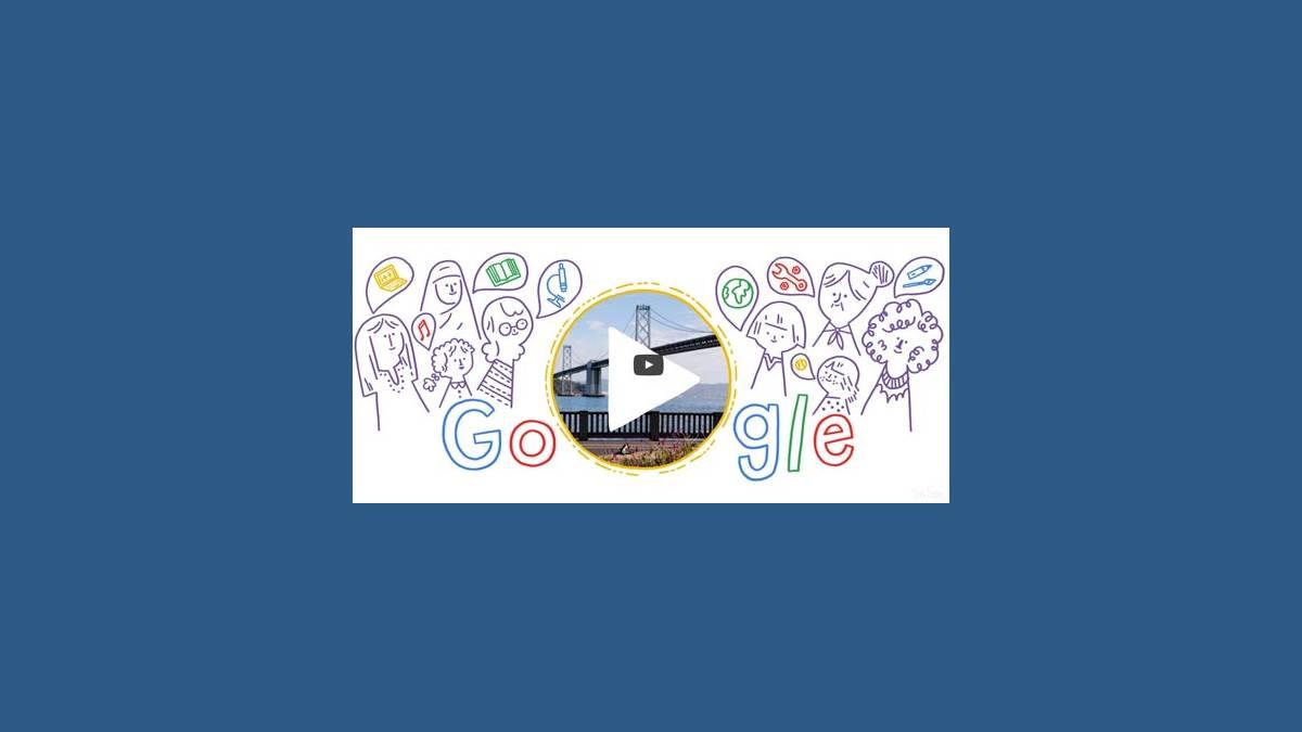 Doodle journée internationale des femmes