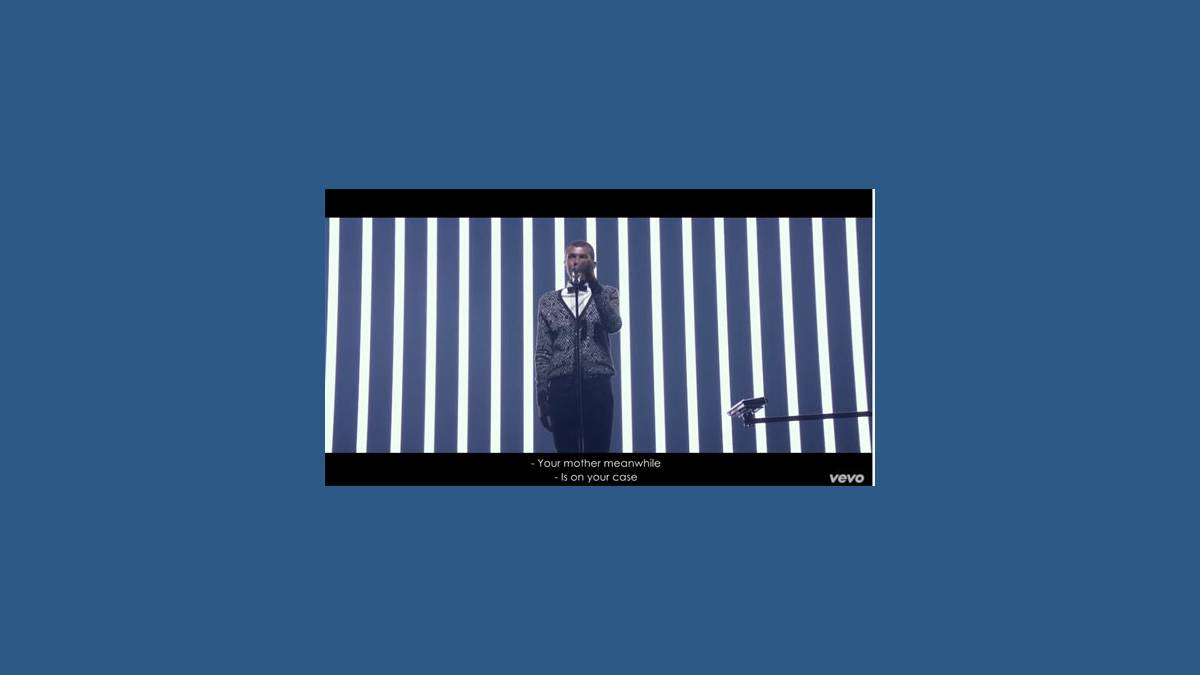 Stromae, live, mariage, belgique, vevo, youtube