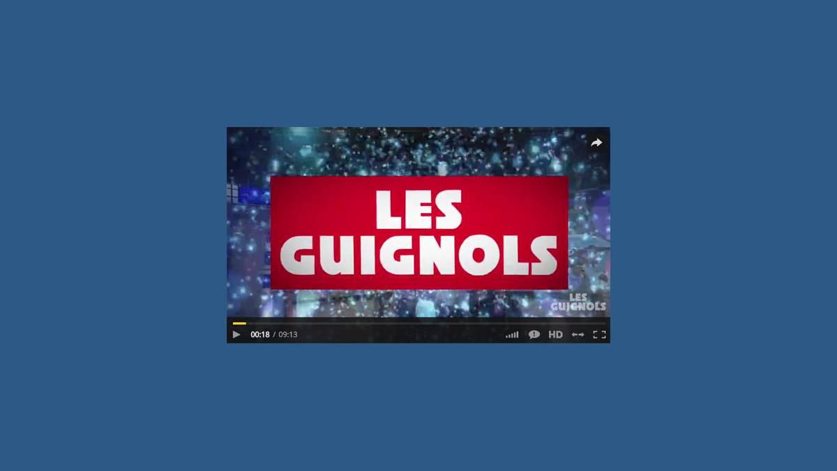 Les Guignols de Canal+