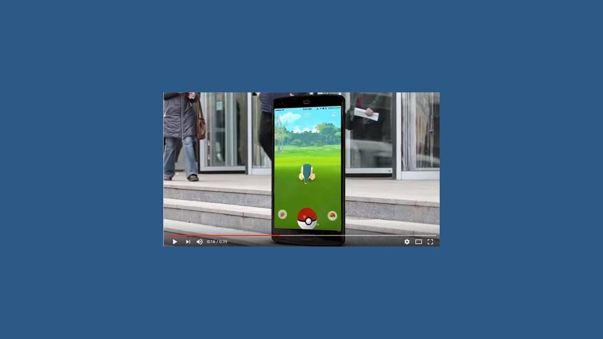 Mise à jour Pokémon Go 80 créatures