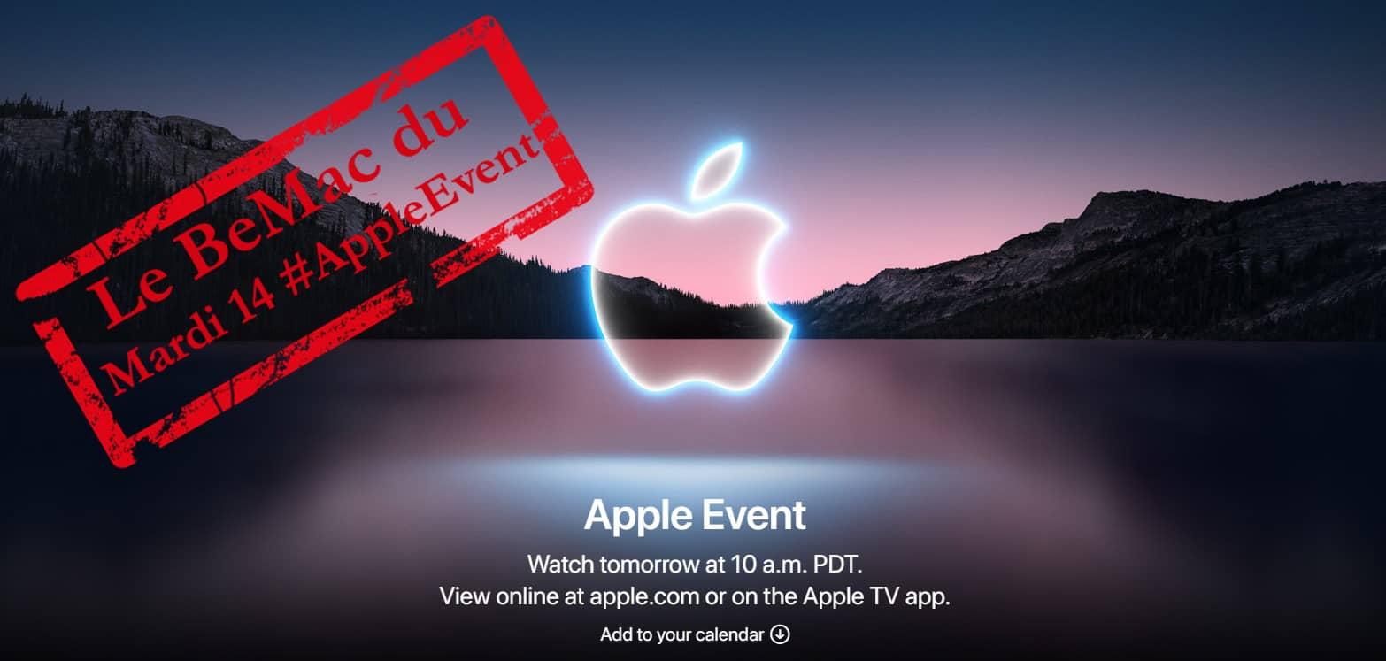 Le BeMac du mardi 14 septembre 2021 en 3 minutes