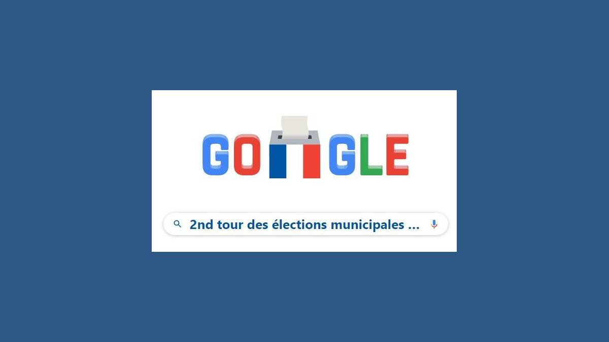 Doodle 2nd tour des élections municipales 2020