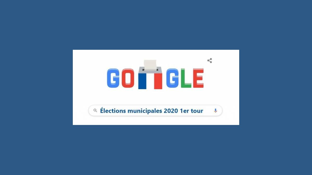 Doodle Élections municipales 2020