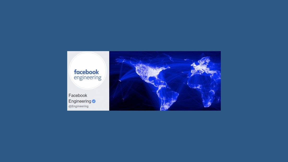 Facebook Down (capture Facebook Engineering)