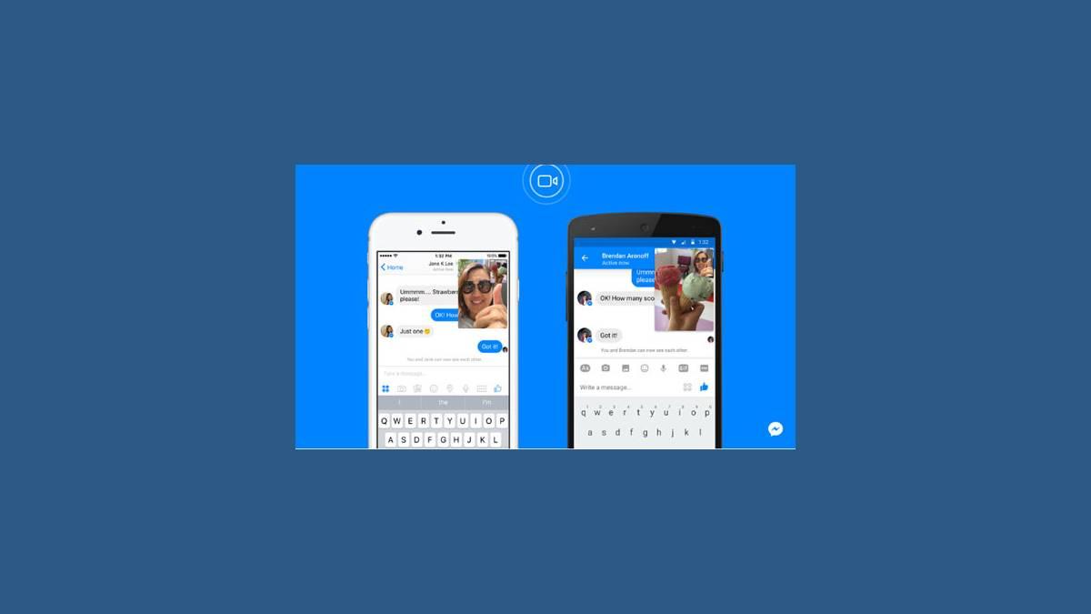 Facebook « instant vidéo »