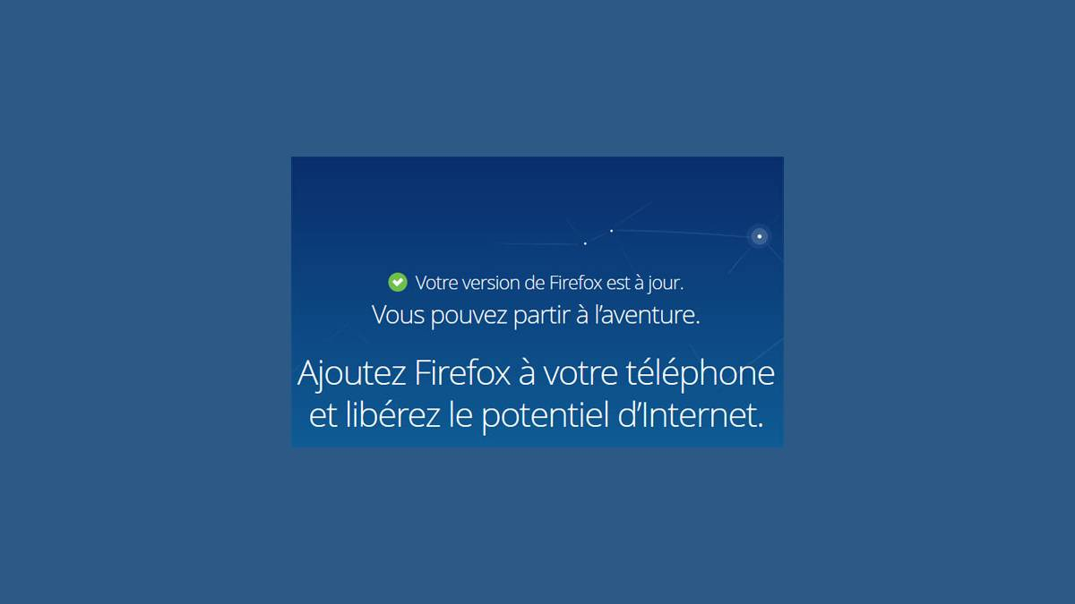 Firefox 54 et Electrolysis (E10S)