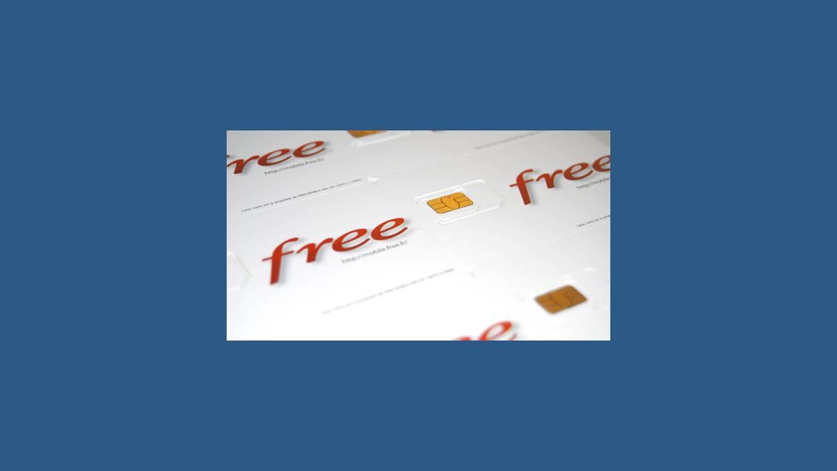 Free Mobile fête son cinquième anniversaire