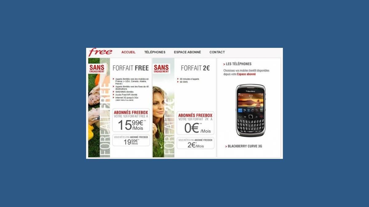 Free Mobile fête son huitième anniversaire