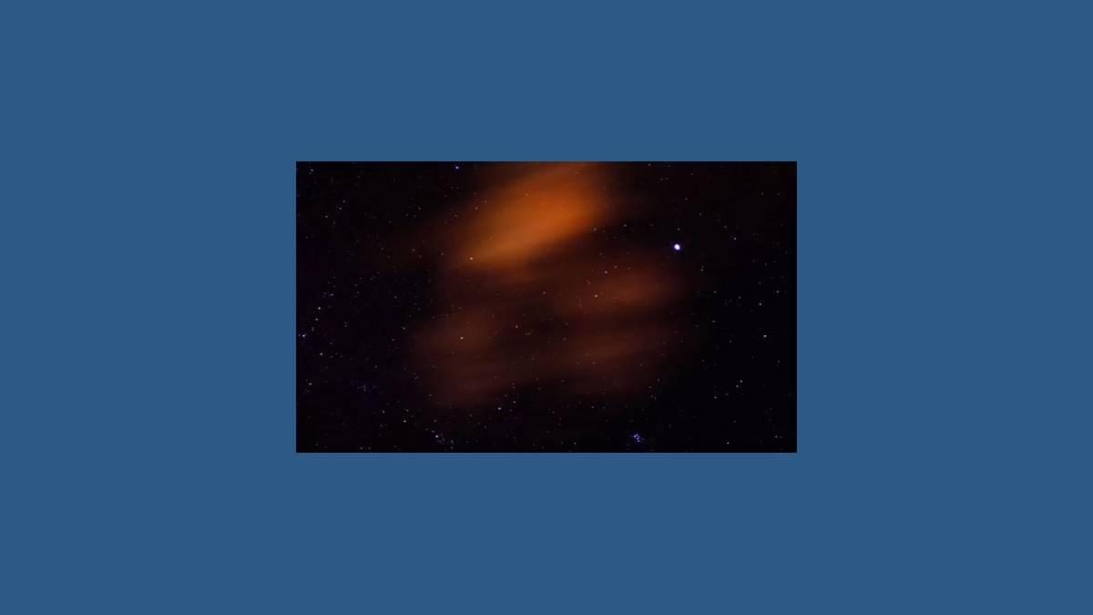 Nuit étoilée pour les Géminides