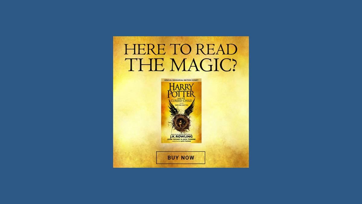 Livre Harry Potter et l