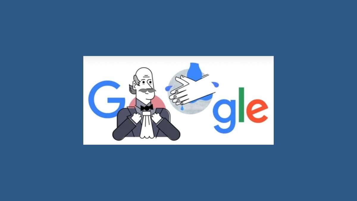 Ignaz Semmelweis et le lavage des mains