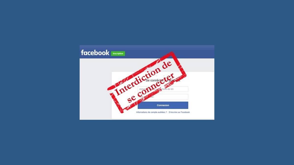 Journée mondiale sans Facebook