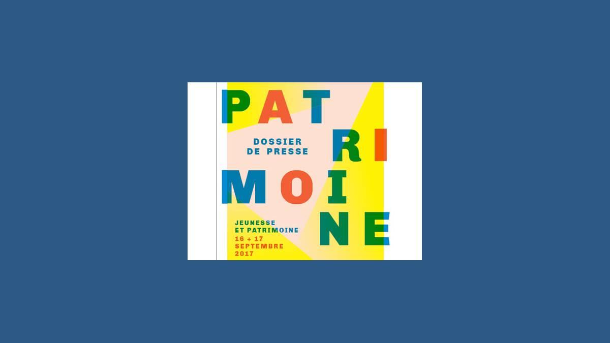 34e édition des Journées Européennes du Patrimoine