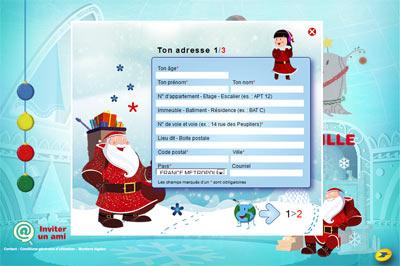Envoyer Lettre Au Pere Noel Par La Poste.Lettre Au Pere Noel Il N Est Pas Trop Tard Pour Lui