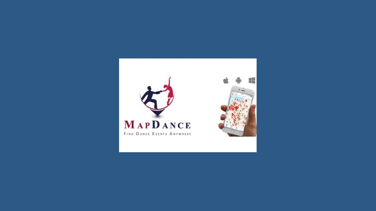 Application Mapdance