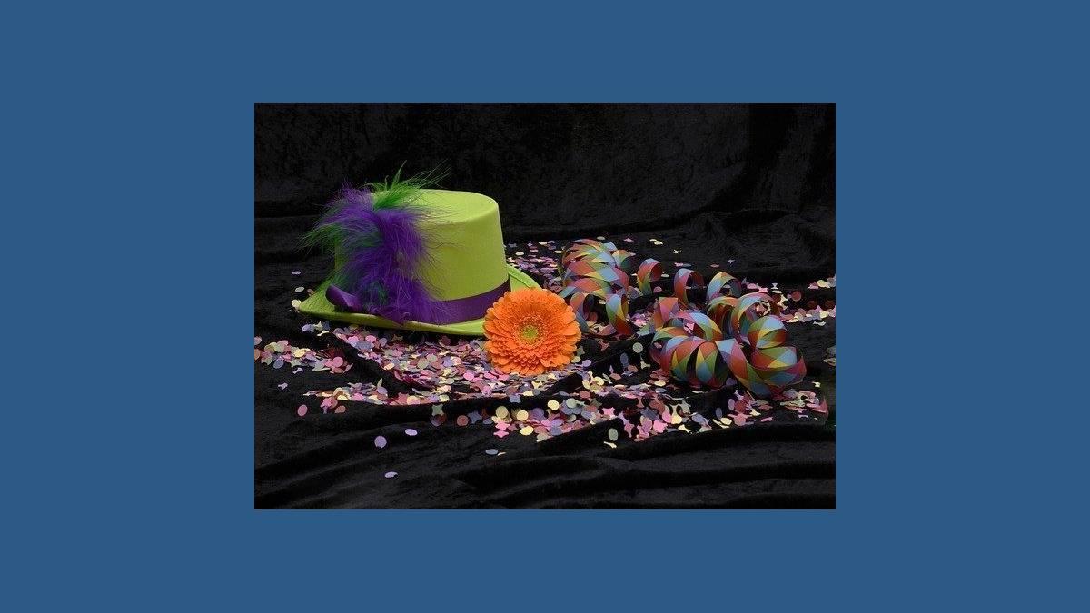 Mardi Gras, Carnaval et traditions
