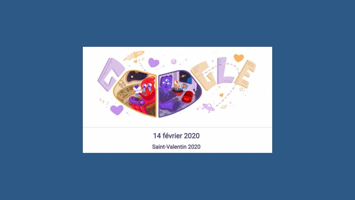 Fête de la Saint-Valentin 2020