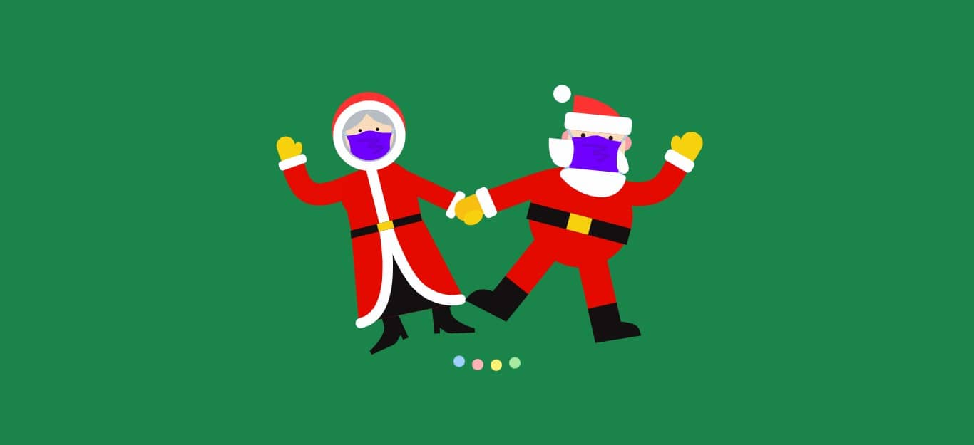 Santa Tracker - Le village du Père Noël avec Google