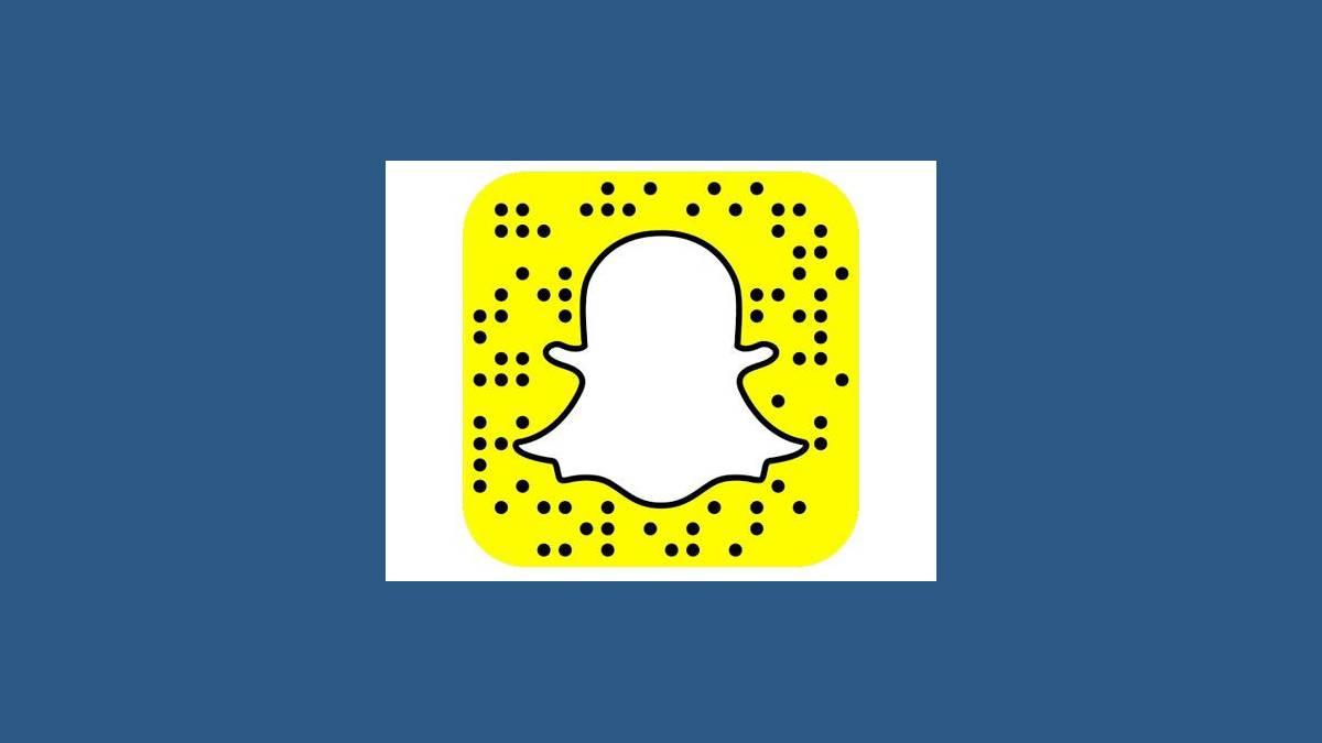 Bug Snapchat hier soir