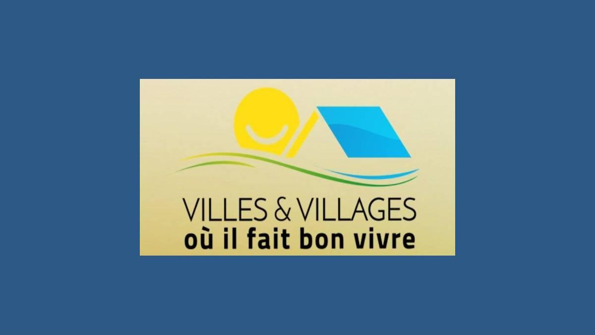 Villes et villages où il fait bon vivre en France