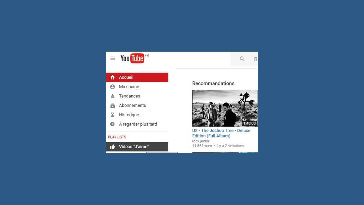 YouTube passe le cap du milliard d'heures