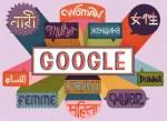 La journée internationale des droits des femmes 2019 fêtée par un Doodle (Google)