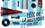J-1 avant la Fête de la Musique 2017 : Demandez le programme avec Henri Lebot