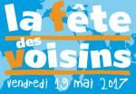 C'est la Fête des Voisins ce vendredi 19 mai 2017 (18ème édition)