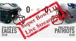 52e édition du Super Bowl 2018 en live ou en streaming