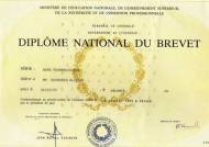 Diplôme National du Brevet 2018