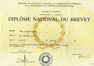 Diplôme National du Brevet 2018