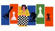 Doodle Google Qui était Lyudmila Rudenko