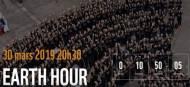Earth Hour 60 minutes pour la planète