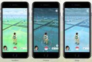 Pokemon GO fait la pluie et le beau temps