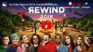YouTube Rewind 2018: Everyone Controls Rewind  #YouTubeRewind