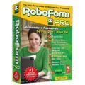 Roboform Pro - S�curisez vos mots de passe