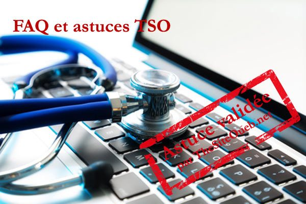 Faq astuce TheSiteOueb - Solution validée