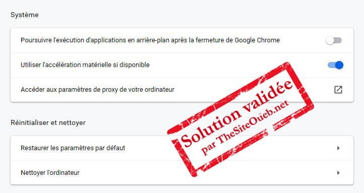 Software_Reporter_Tool.exe de Google Chrome